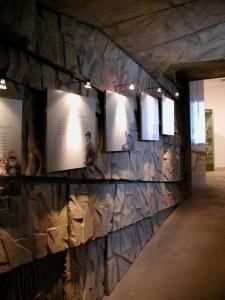 Galleria di ingresso