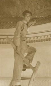 Tito Chini, artisti